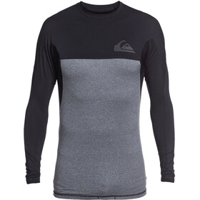 Quiksilver Core Performer LS Shirt Men black